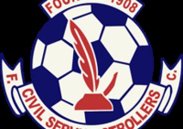 Goalkeepers Wanted Edinburgh