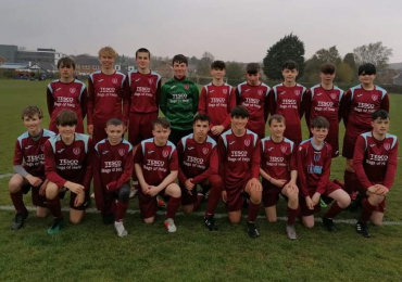 Haddington Athletic seek players in all positions