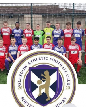 Glasgow athletic