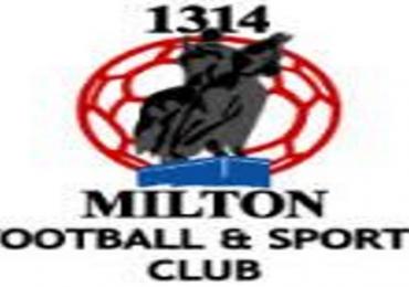 Milton FC seek Defender, Midfielder and Attacker