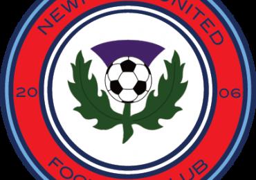 Newmains United FC