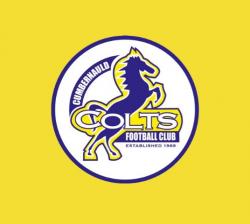 Cumbernauld Colts U17 (2005)
