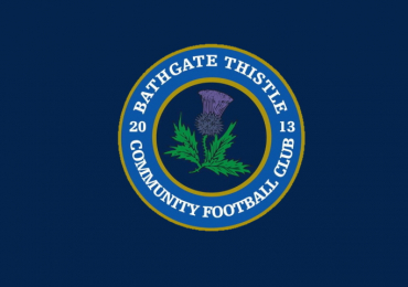 Bathgate Thistle Blues seek players in all positions