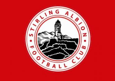 Stirling Albion JA seek Goalkeeper