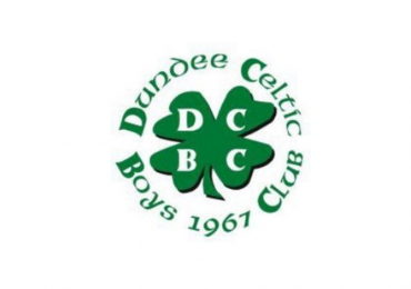 Dundee Celtic Boys Club seeking Goalkeeper