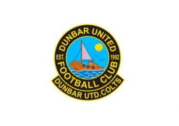 Dunbar United Colts seek Defender, Midfielder and Attacker