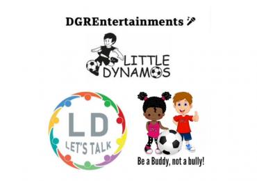 Little Dynamo seeks Goalkeeper