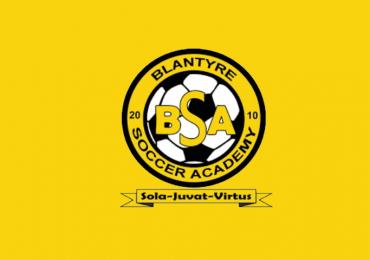 Blantyre Soccer Academy White seeking Defender, Midfielder and Attacker