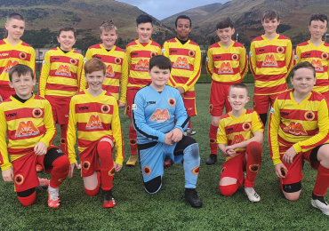 Rossvale seek outfield players
