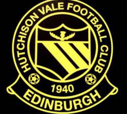Hutchison Vale 2013 Boys