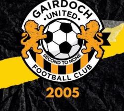 Gairdoch United 2005 recruiting players