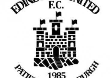 Newly established Edinburgh Utd U17s seeking experienced players for all positions.