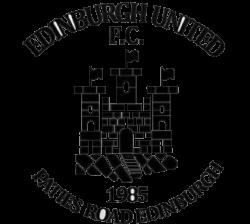 Edinburgh Utd U19s (2003 & 2004)