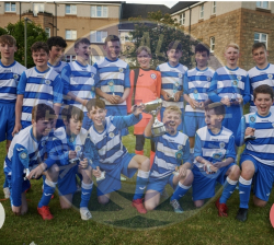 Cup winners looking to strengthen
