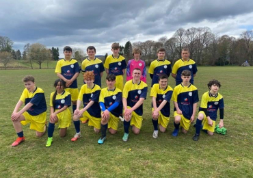 Kemnay FC seek players in all positions