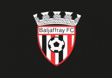 Baljaffray seeking players in all positions