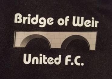 Bridge of Weir United seek for Defender and Midfielder