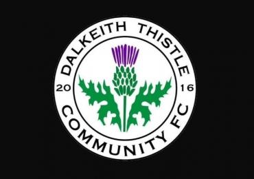 Dalkeith Thistle Community FC seek Goalkeeper, Defender and Forward