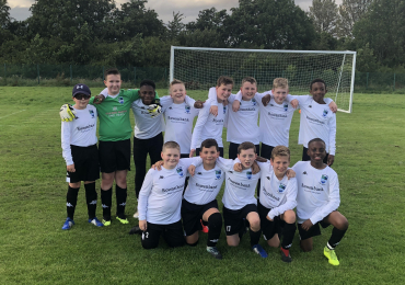 Newcraighall Leith Vics seek players in all positions