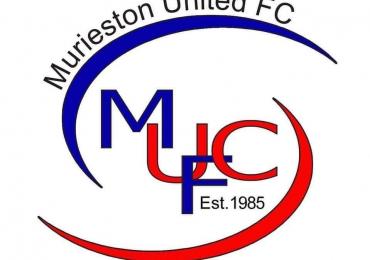 Murieston United Blues seek Defender, Midfielder and Attacker