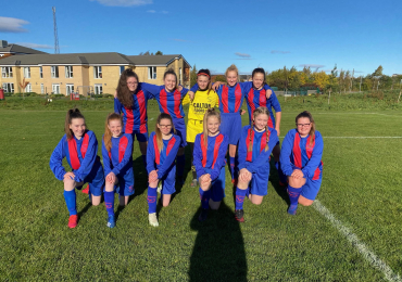 Murieston United seek players in all positions